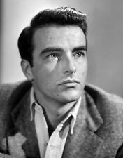 Montgomery Clift UNSIGNED photo - D1073 - SEXY!!!!