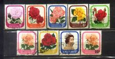 New Zealand Nice Stamps Lot  5