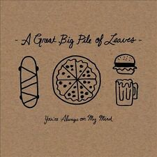 You're Always on My Mind by A Great Big Pile of Leaves (Vinyl, Jun-2013,...
