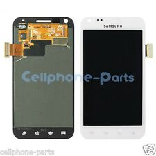 Samsung Galaxy S2 R760 D710 Epic 4G LCD Screen Display with Digitizer White