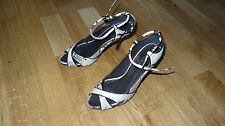Karen Millen Ladies Shoes Size 36/ UK 3 RRP £140