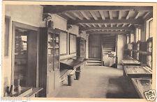 Belgique - cpa - ANVERS - Musée Plantin-Moretus - Les collections des matrices