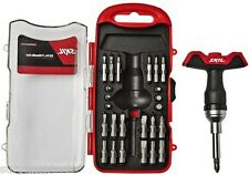 BOSCH SKIL 28 PCsT-Handle Screw driver Set Tool Kit Ratcheting