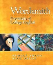 Wordsmith: Essentials of College English