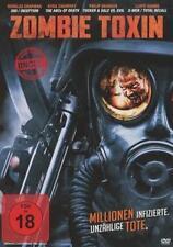Zombie Toxin (2015) - FSK18 DVD