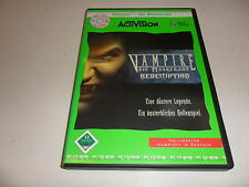 PC  Vampire: Die Maskerade (GreenPepper)