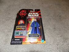 Star Wars Episode 1 Senator Palpatine Action Figure