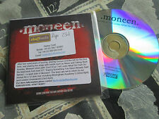 Moneen ‎– Don't Ever Tell Locke What He Can't Do Vagrant CDr Promo UK CD Single