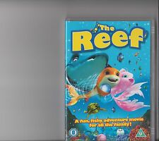 THE REEF DVD KIDS
