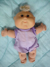 """12""""-2006-OAA-Play Along--Cabbage Patch-CBK  Baby Doll-PA 22N"""