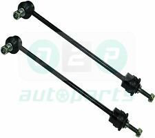 for Rover 75 (1999-2005) Front Stabiliser Anti Roll Bar Drop Links x2 RBM100240