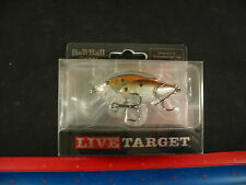 Koppers Live Target Bait Ball Series TSB60S805 Pearl Bronze Fishing NEW lure
