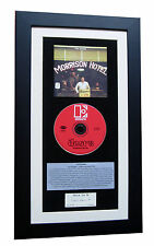 THE DOORS Morrison Hotel CLASSIC CD Album TOP QUALITY FRAMED+EXPRESS GLOBAL SHIP