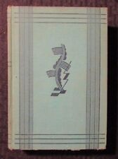 1940 THE MAN WHO WENT BACK by Warwick Deeping HC VG- 1st Knopf