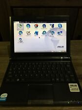 ASUS EEE PC 900 Black Netbook - Works Fine!