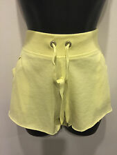 NWT VICTORIA'S SECRET SUPERMODEL ESSENTIALS SIZE MEDIUM SLEEPWEAR SHORTS