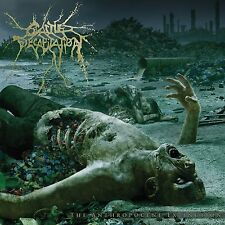Cattle Decapitation-The anthropocene Extinction CD NUOVO