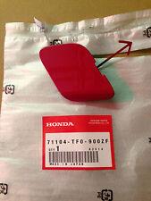 ORIGINALE Honda Jazz Anteriore Paraurti FASCI EYE COVER 2011-2013 * tutti i colori *