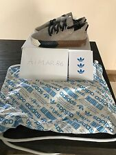 Adidas Originals X by ALEXANDER WANG AW Skate Shoes 6,5 US New With Receipt