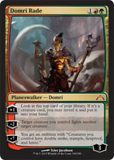 1x Slightly Played Domri Rade MTG Gatecrash -ChannelFireball-