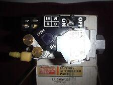 Carrier Bryant Gas Valve  EF33CW205 Model 36J55-504