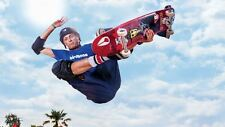POSTER TONY HAWK PRO SKATER SKATE SKATEBOARDER SPORT FREESTYLER SEXY HOT PS3 #3