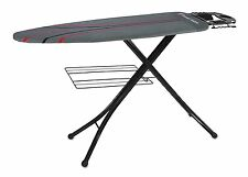 Russell Hobbs LA027658 Premium Steel Frame Ironing Board with Airer