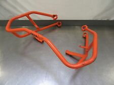 EB293 2014 14 KTM 1190 ADVENTURE R CRASH BAR GUARD BENT