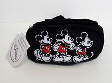 Disney - Mickey Mouse - Three Mickey's Belly Bag - Fanny Pack