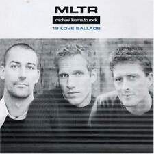 Michael Learns to Rock : 19 Love Ballads CD (2004)