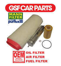 Service Kit Oil Air And Fuel Filters Land Rover Freelander 2.0 Td4 4X4