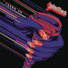 JUDAS PRIEST-TURBO 30  VINYL LP NEW
