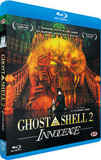 ★ Ghost in the Shell 2 : Innocence ★ Edition Standard [Blu-ray]