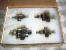 Real Nice set of Original Harley Davidson Early Ironhead Sportster 900cc P Cams