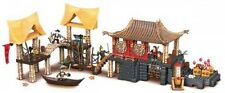 Mega Bloks Pirates of the Caribbean 3 Singapore Escape 1064