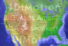 Casablanca Software BIG-Maps Amerika