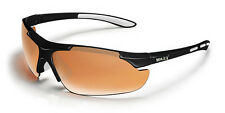 Maxx HD Sunglasses Raven black golf driving lens brown amber mens womens