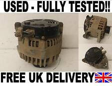 FORD FOCUS ALTERNATOR 1.8 DIESEL 1999 2000 2001 2002 2003 2004 2005 2006 2007