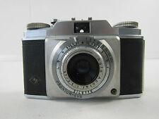 Agfa Silette Prontor-SVS mit Apotar 1:3,5/45 Analogkamera Kamera