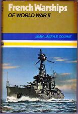 navi da guerra francesi II guerra mondiale
