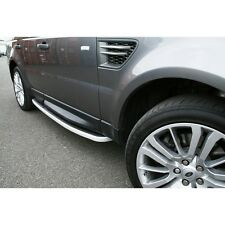 Range Rover Sport 2005-13 Right Hand Driver Side OEM Side Step Running Boards