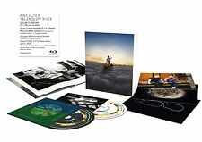 PINK FLOYD ENDLESS RIVER CD & BLU-RAY AUDIO NEW