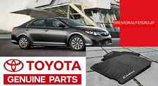 All Weather Floor Mat Set 4 piece Fits 2012-2014 Toyota Camry PT908-03120-20
