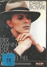 DVD - Der Mann, der vom Himmel fiel / #37