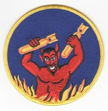 USAF Air Force Patch:  510th Bombardment Squadron (modern)