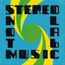 NOT MUSIC [STEREOLAB] [5050954222220] NEW CD