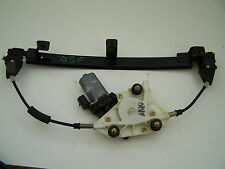 Alfa Romeo 156 Saloon (1997-2002) Front Right Window regulator