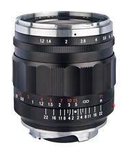 Voigtländer Nokton 1,2 35mm II 35 mm Asph Leica M240 VM Voigtländer-Fachhändler