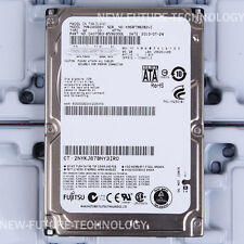 "Fujitsu (MHW2080BH) 80 GB HDD 2.5"" 8 MB 5400 RPM SATA Laptop Hard Disk Drive"