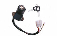 Kawasaki ZXR750H Ignition Switch  7 wires (89-90) new - fast despatch